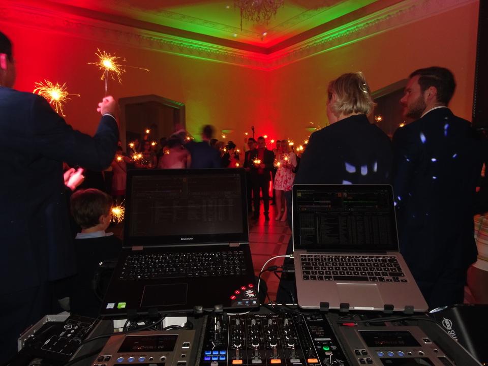 DJ Leipzig Hochzeit