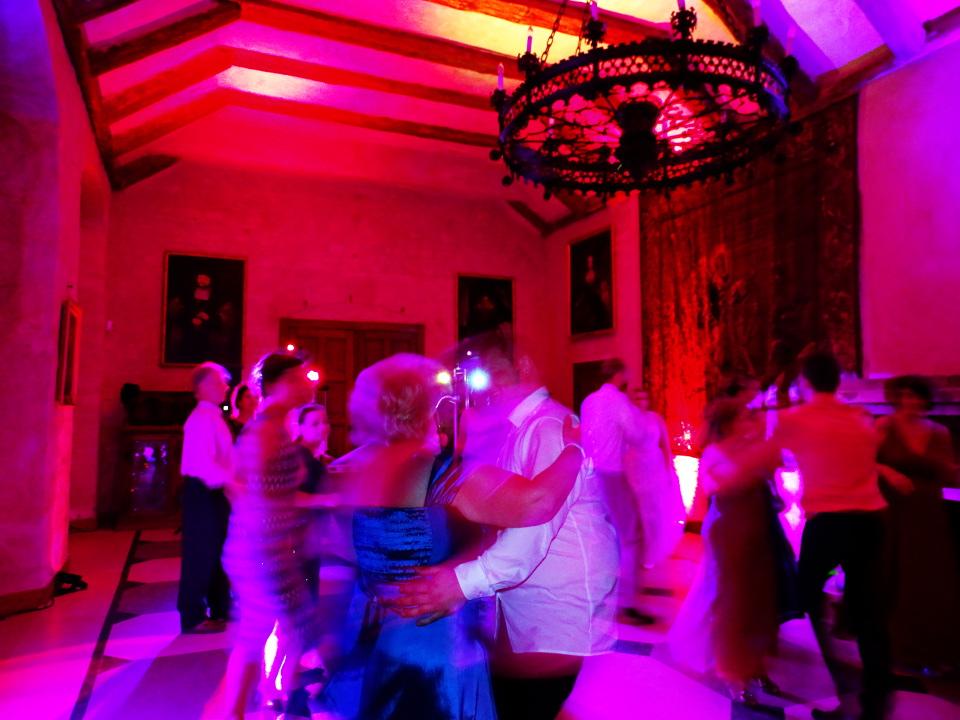 Hochzeits DJ Leipzig